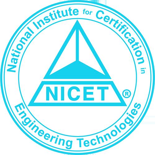 NICET Certification
