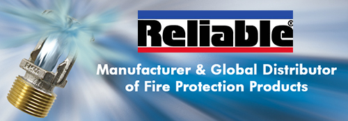 Reliable Fire Protection Products