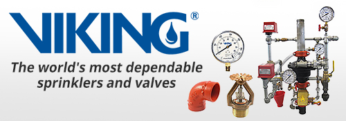 Viking Fire Protection Sprinkler Systems